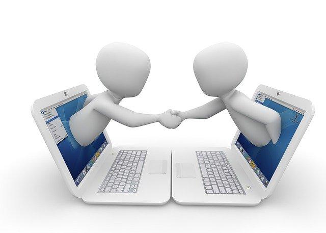 Lo sportello virtuale e le nuove forme di dialogo con il cittadino